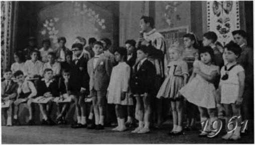 Zecchino d'Oro 1961