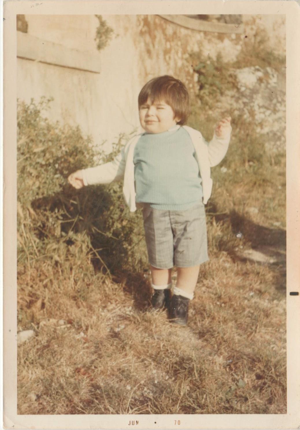 1970 - Cesare
