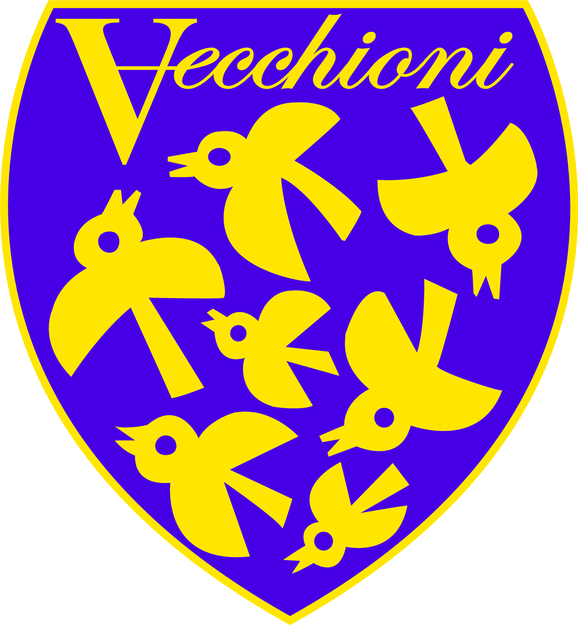 Logo Vecchioni Piccolo Coro