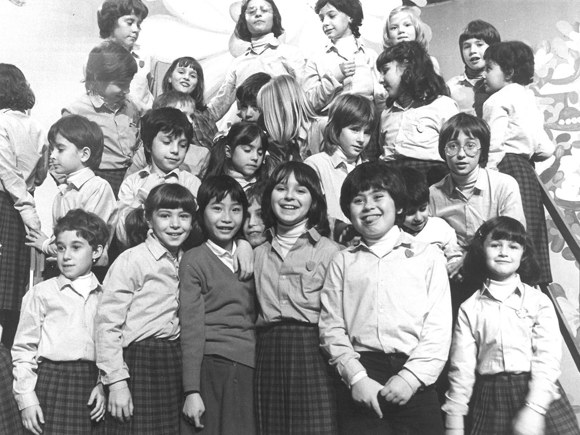 1980 - 1