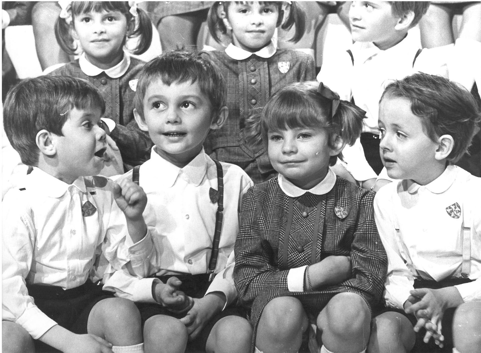 Festa dell'amicizia 1968