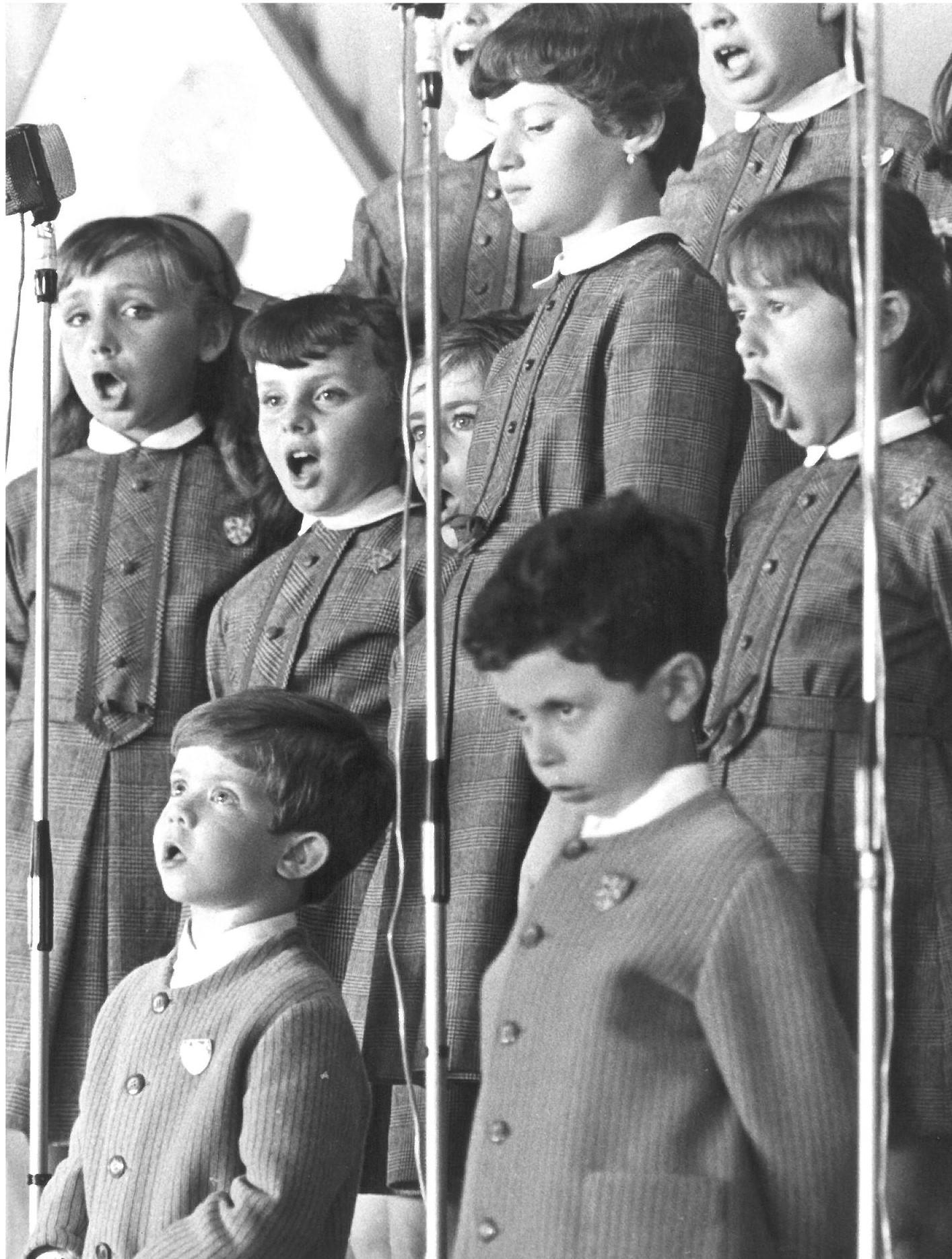 Settembre vandornese 1968