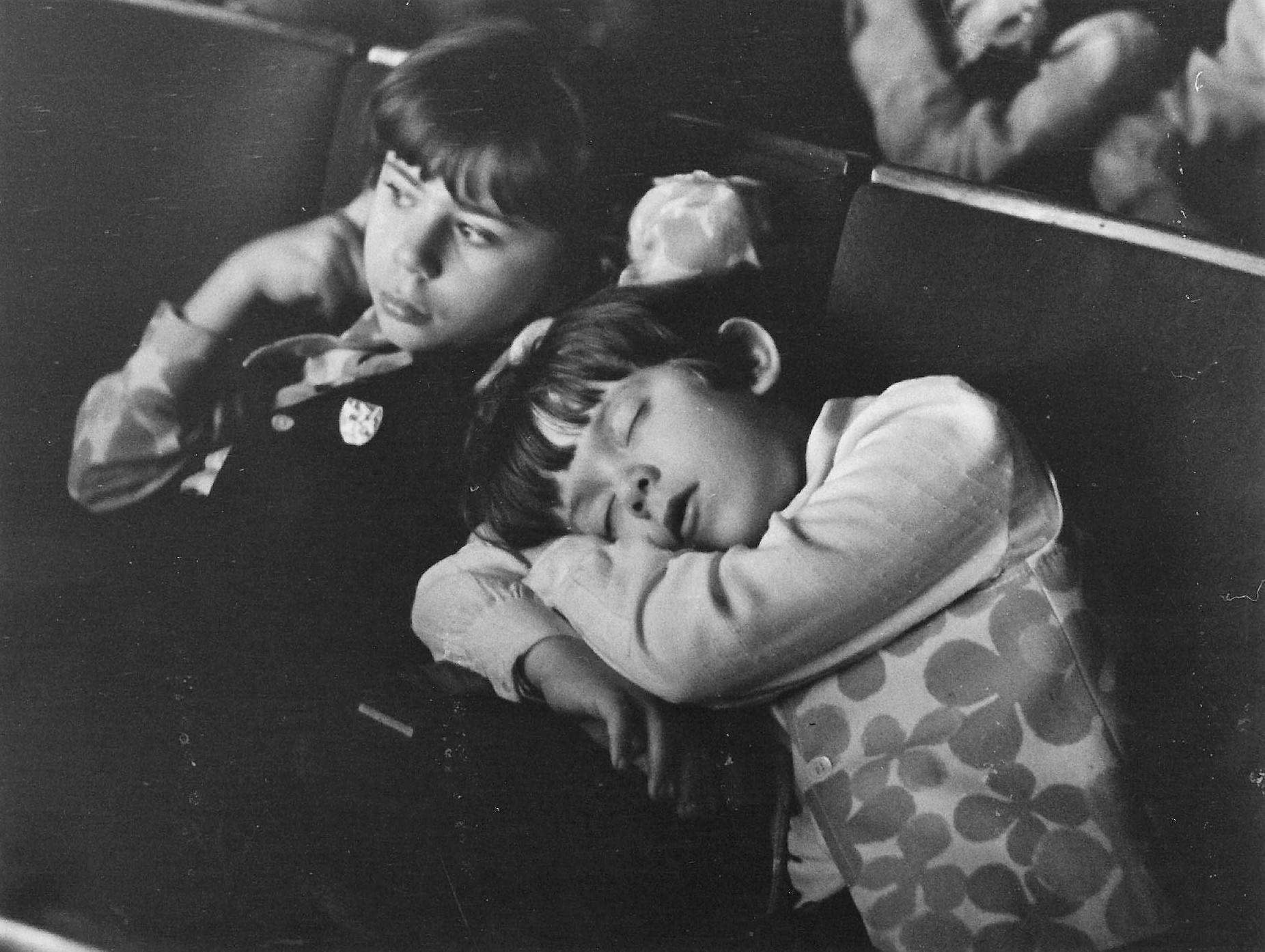 Teatro Olimpico Roma 1970