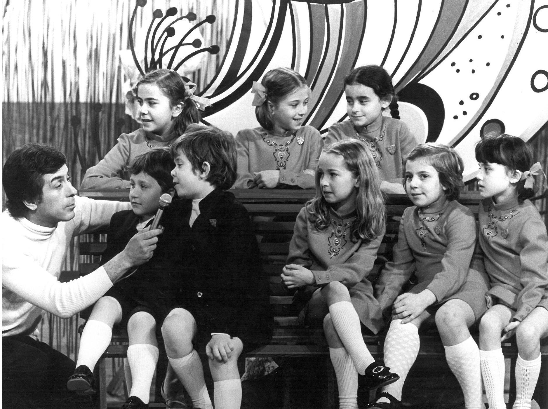 Festa della mamma 1971