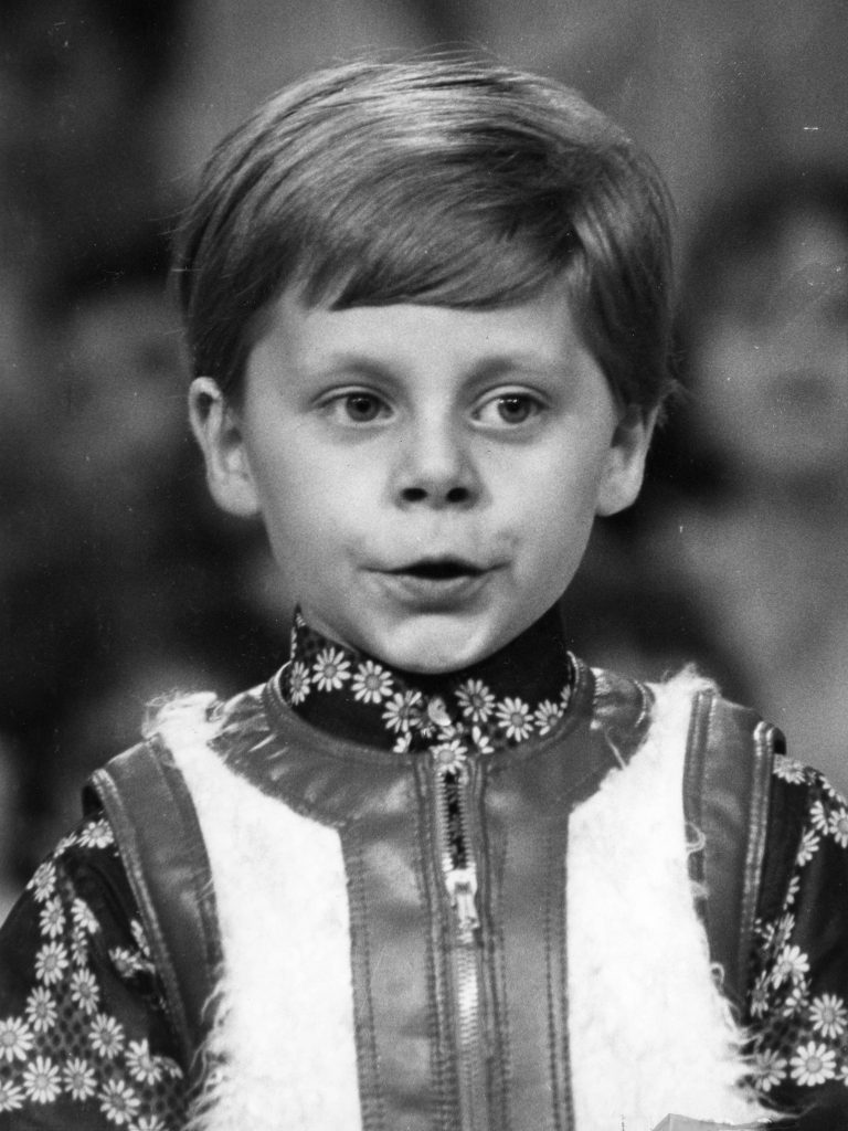 11 Z.O 1969 Tippy coniglietto hippy - Paolo Lanzini
