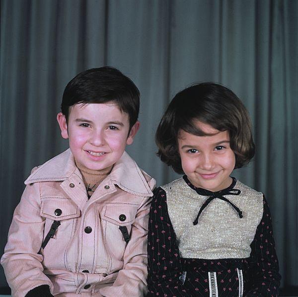 17 Z.O 1975 La figlia del re di Castiglia - Sandro Bianchi - Jole Dalla Riva