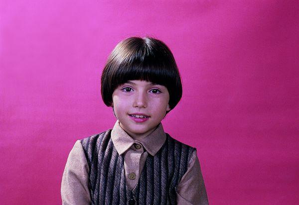 22 Z.O 1979 Un bambino - Daniela Migliarini