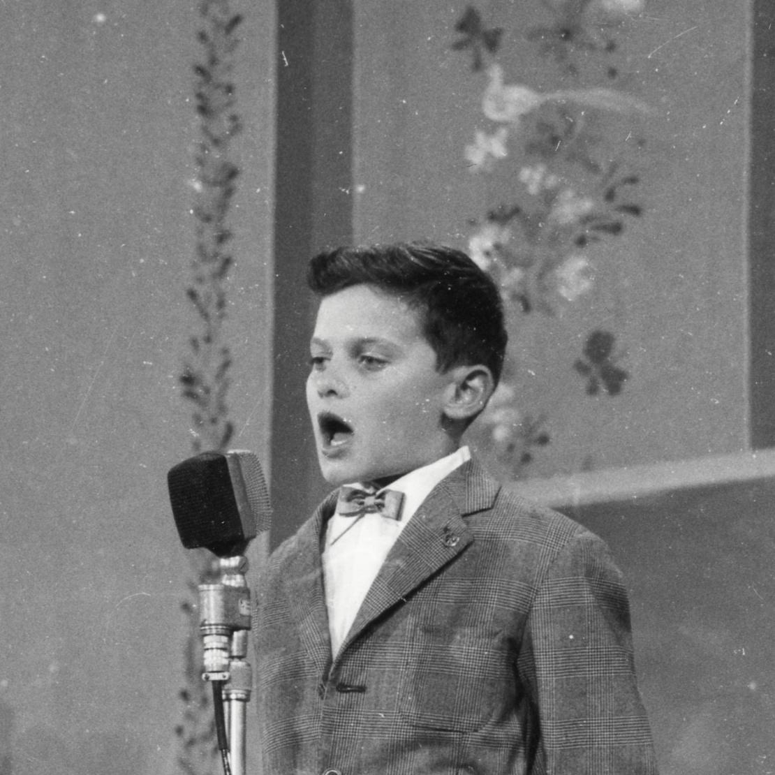 3 Z.O 1961 Le stelle - Vittorio Dognini