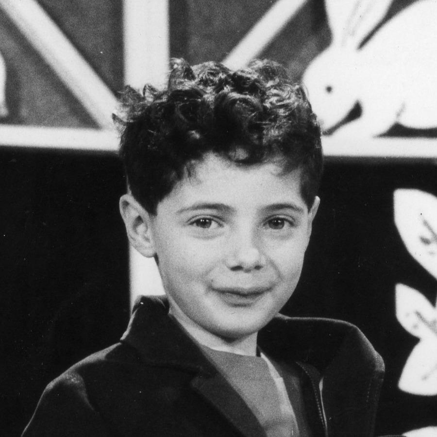 4 Z.O 1962 La giacca rotta - Raymond Debono