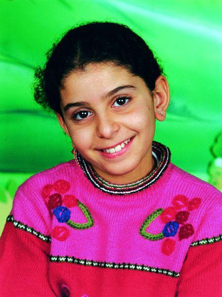 41 Z.O 1998 La terraluna - Hala Al Sabbagh