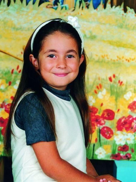 42 Z.O 1999 La mia bidella candida - Giulia Sbaraglia