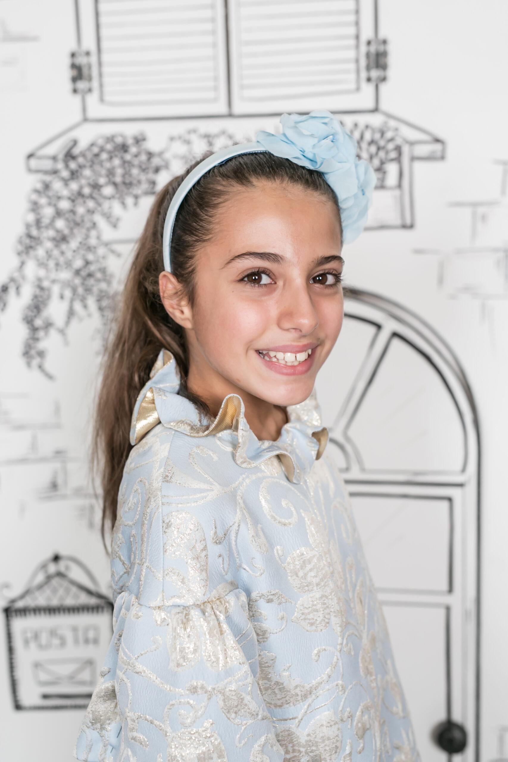 61 Z.O 2018 La rosa e il bambino - Martina Galasso
