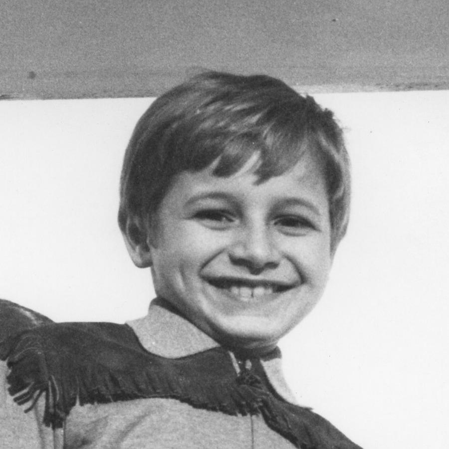 8 Z.O 1966 I fratelli del far west - Federico Frosini