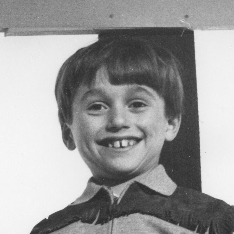 8 Z.O 1966 I fratelli del far west - Sandro Violet